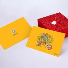 生日礼品册398型(2019版25选1全国无盲区免费配送)